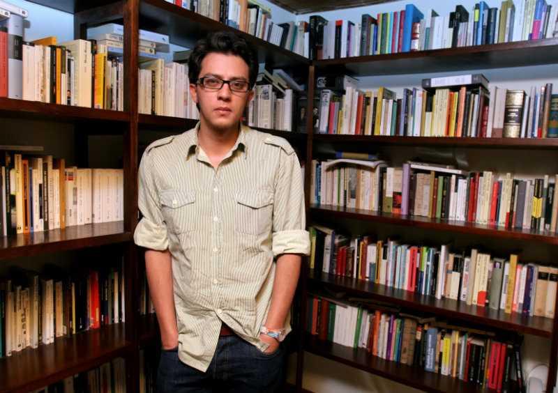 Andrés Felipe Solano