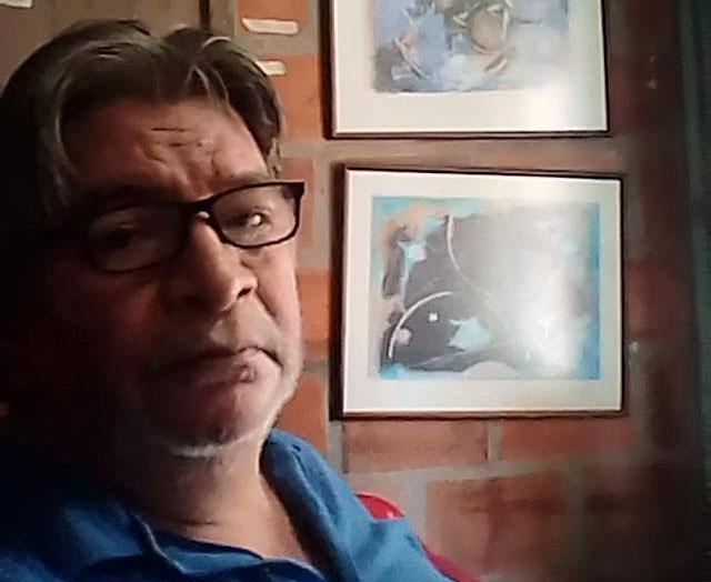 """Francisco Javier Buitrago """"El Pájaro"""""""
